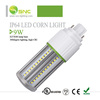 G24 SMD led corn light/led corn bulb/led corn lamp 9w with UL cUL listed