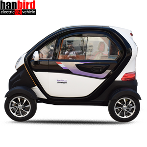Hot Selling New Energy Electric Car without Driving Licence