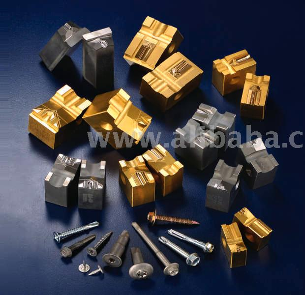 Drill Point Dies, Self Drilling Screws Forming Dies, Dp Dies / Mould