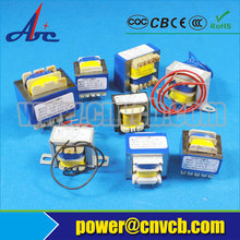 220V to 24V 2.5A EI Low-frequency power transformer 1-90W