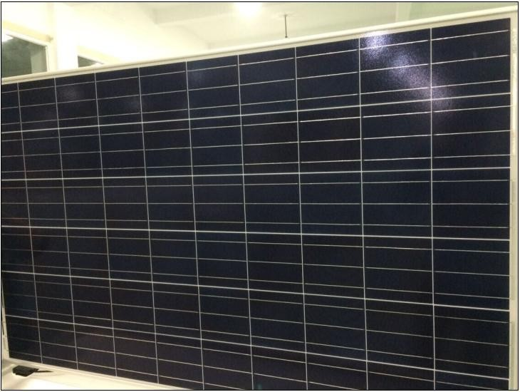 Regular basis solar module 250wp /custom solar panel from China