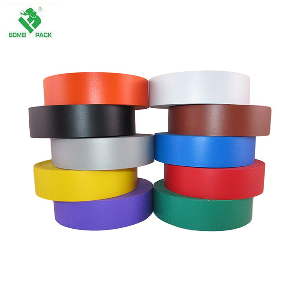 Lead Free & Flame Retardant Electrical PVC Insulating Tape