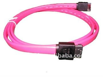SATA Cable , eSATA II 7P(I Type) to SATA 7P(L Type)
