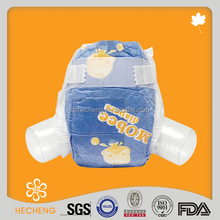 Wholesale baby disposable diapers baby cloth diaper factory