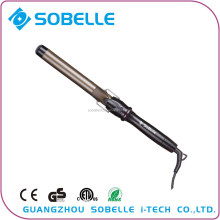 automatic rotating hair curler long hair with clip as seen on tv
