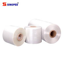 Heat sealable corona treated roll Bopp film for lamination and packaging cigarette box perfume