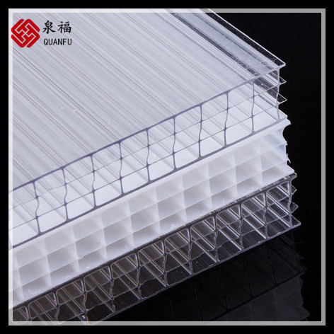 the sales counter 11mm lexan greca polycarbonate sheet for roofing