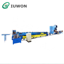 High Quantity Automatic Steel Cable Tray Roll Forming Machine