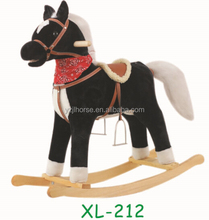 Black Horse Toy Horse Scooters Direct From Factory