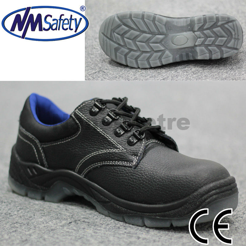 NMSAFETY water-proof slip and oil resistant work shoes