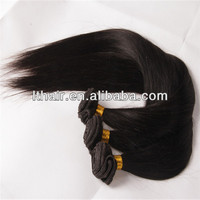 Unprocessed 100% Cheap Virgin Brazilian Straight Hair best selling products in europe