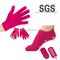 Popular Spa Moisturizing Gel Gloves And