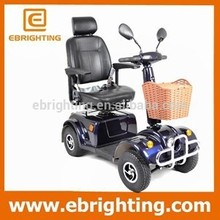 new stylish design electric tricycle mobility scooter fast moped
