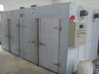 CT-C series Hot air circulating drying oven for chemical industry