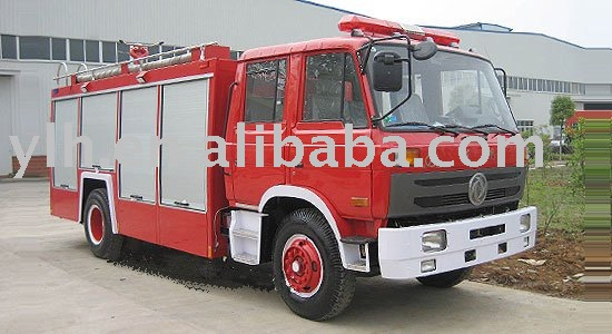 Dongfeng Airport Fire Truck