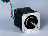 small nema 17, 1.8 degree professional manufacturer STEPPER motor stepper motor