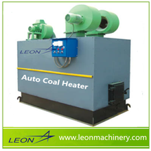 LEON whole Automatic poultry Heater for chicken farm