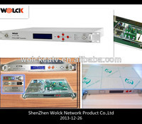 catv fiber optical transmitter made in china