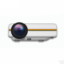 Portable mobile phone projector android YG400 For Video Games TV Beamer Project Home Theatre