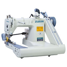 Medium Thick Material Thick Material Work Uniforms Casual Pants Small Joint Sewing Machine