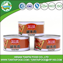 corned beef, canned halal meat,wholesale beef canned 340 grams