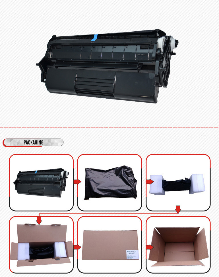 Hot sale Compatible Epson EM8000 Toner Cartridge/C13S051188