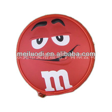 Meiluodi Promotional speaker case,corporate gifts speaker bag for famous brands promotional speaker pouch
