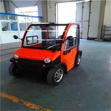 Two seater street legal 2 person Electric Car for sale EEC Approval