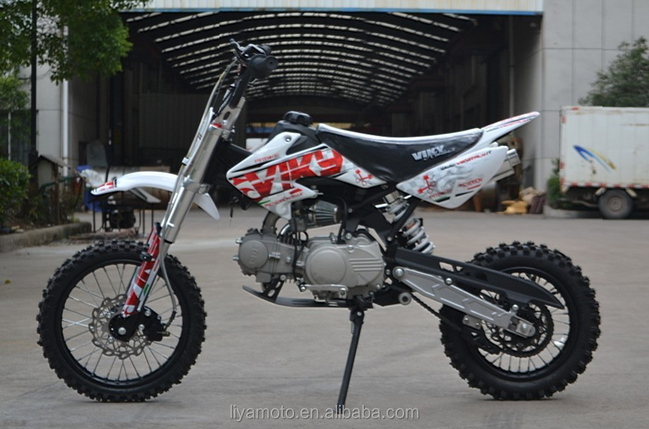110CC 125CC DIRT BIKE PITBIKE KICK START