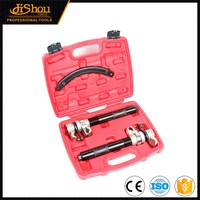 Multifunctional automotive repair tools interchangeable fork spring compressor lt-a1130