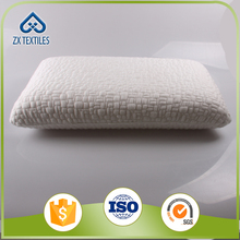 Cheap wholesale bamboo shredded memory foam pillow