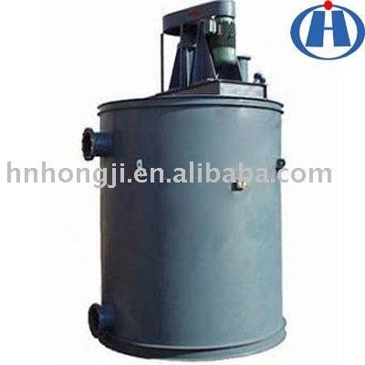 High Efficiency agitation tank mixer used for mineral concentration