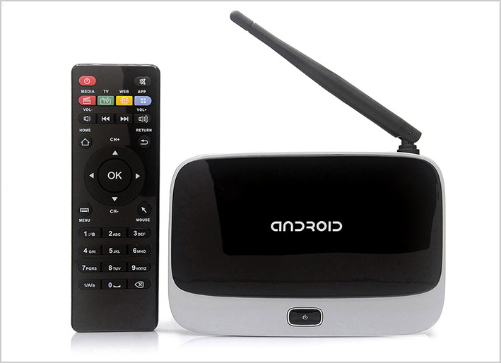 Best Buy 2gb 8gbtv All Channels Smart tv box fully loaded Direct Sale CS918