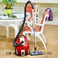 Cleanview Bagless Pets Cylinder Cleaner Vacuum Cleaner - Free 1 Year Guarantee Manufacturer