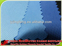 three-proof SMS nonwoven for surgical drapes making material
