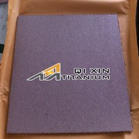 High quality top sell stainless steel sintered porous plate