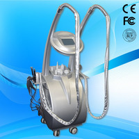 ultrasonic cavitation 40KHz, galvanic slimming (EMS) and phototherapy based on LED