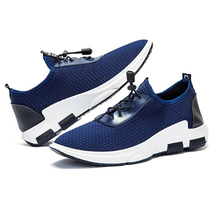 Wholesale overseas cheap model shoes pictures mens new sport running shoes