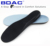 sweat proof athletics shoe insole high shock absorbing insoles for sports shoe