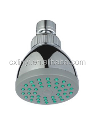 China wholesale rotating shower head