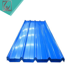 Ral Color Prepainted Galvanized Roofing Steel Sheets Korea