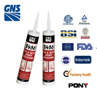 Brand new cloth silicone sealant for wholesales