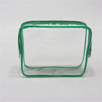 Cheap price contents cosmetic bag