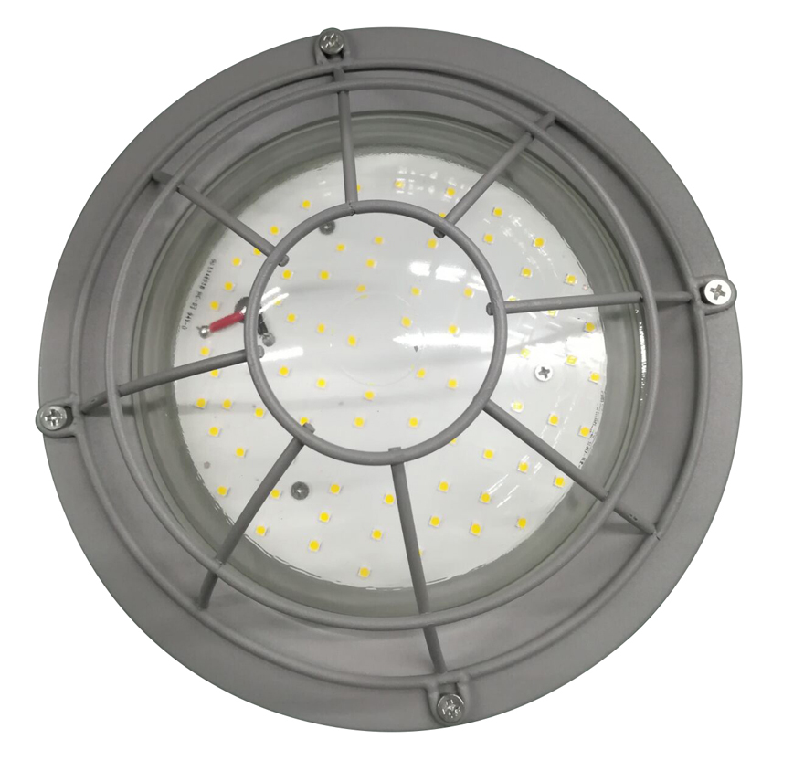 Hazardous Areas & Harsh Environment Explosion Proof Lighting Suppliers