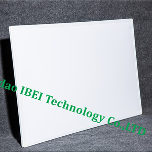 Infra red Heating Panels 300W Image Printing CE RoHS IP65 Certificates