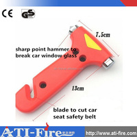 Easy-used Emergency Safety life hammer For Cars