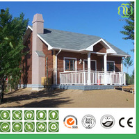 wood plastic composite wall siding for house decoration