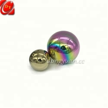 1 Inch Stainless Steel Ball with High Mirror Color for Sale