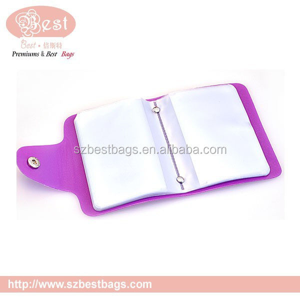 bulk square silicone business card holder