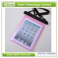 waterproof diving case for ipad mini